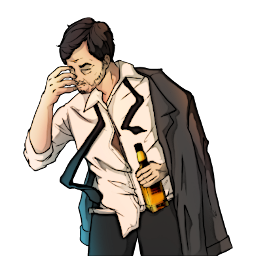 Corrupt Detective